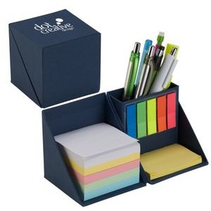 Organize-It� Sticky Note Cube