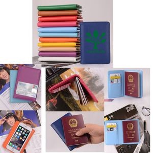 """25 EXTRA LARGE Credential Holders ~ Passport Tickets ID Trade Show  4/"""" w x 6/"""" t"""