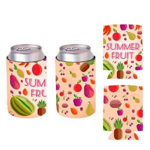 Liberty Insulated Wine Beer Water Bottle Koozie Foldable Cooler Coozie Bag